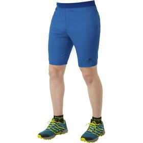 Mountain Equipment Dynamo Spodnie krótkie Mężczyźni, niebieski